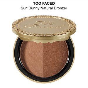 Too Faced Sun Bunny Natural Bronzer