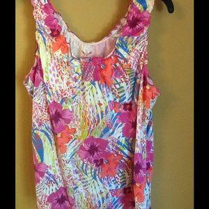 Faded Glory tropical sleepwear