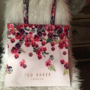 TED BAKER LONDON Tote Bag. Large