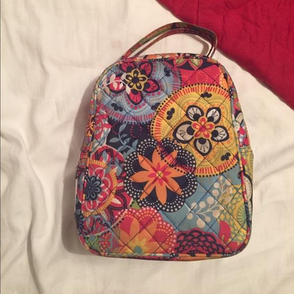 0011ffdd03 Bags   Danielle Morgan Lunchbox   Poshmark