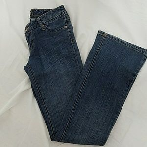 Seven 7 flare jeans