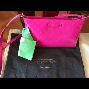 Kate Spade brand new with tags and bag
