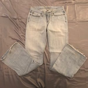 Abercrombie and Fitch - Madison Jean