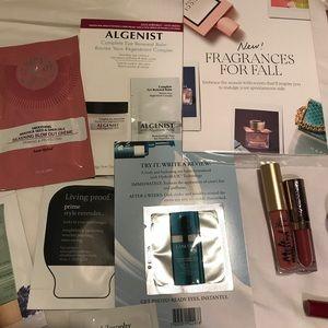 Sephora Makeup - BRAND NEW MAKEUP BUNDLE