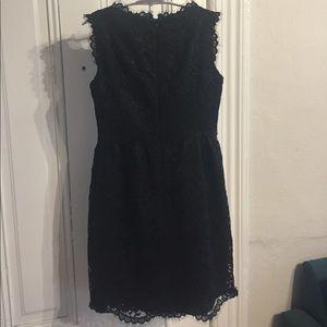 Shoshanna Dresses - Shoshanna black lace dress 0