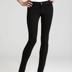 Current/Elliott black Jean leggings
