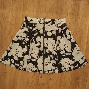 Urban outfitters flowy skirt