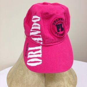 Accessories - Orlando Florida Baseball Cap