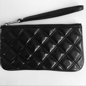 Marc by Marc Jacob Quilted Wristlet