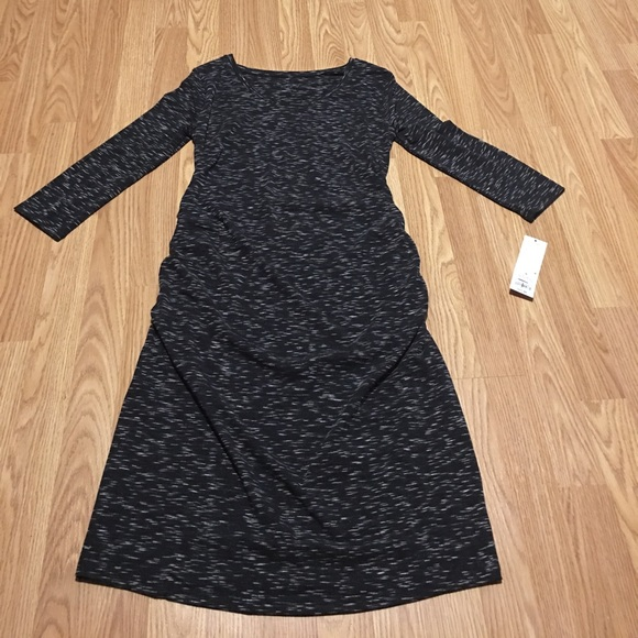1ffce679575 Liz Lange Maternity dress size small NWT
