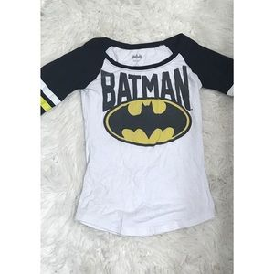 Tops - Small batman tee