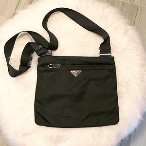 ✨Authentic PRADA Messenger Bag