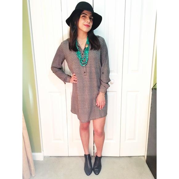 LOFT Dresses & Skirts - LOFT T-Shirt Dress