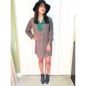 LOFT Dresses - LOFT T-Shirt Dress