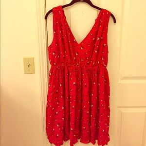Madewell dress, new with tags