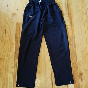 Under Armour all. season polyester sweatpants