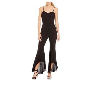 Other - Ruffle Jumpsuit