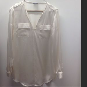 Worth Blouse - Silk - Gorgeous