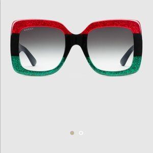 ❤️💚🖤Gucci Sunglasses ❤️💚🖤