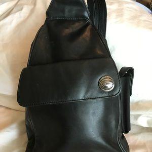 Handbags - Green Bay Packers backpack style bag!