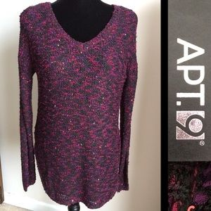 New Apt. 9 Sweater, Size S