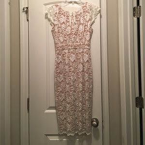 ABS Allen Schwartz dress