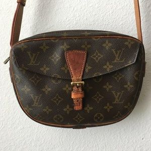 Louis Vuitton Jeune Fille Crossbody