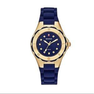 Final Price🤑 Navy Michele Watch