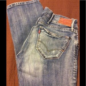 SAN FRANCISCO LEVI STRAUSS & CO Specialty Jeans