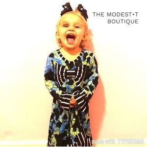 The Modest•T Boutique