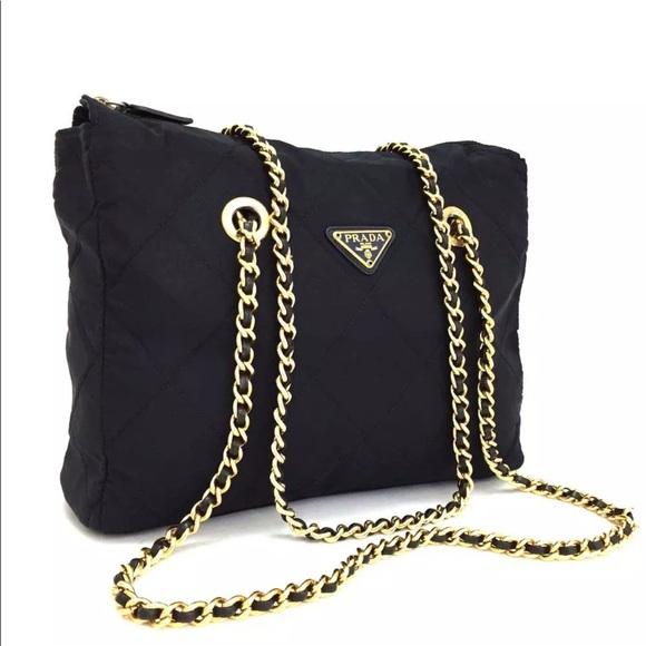 2aba59e92aac M_59c06b2b7fab3a9da401eeb4. Other Bags you may like. Vintage 90s Black Nylon  ...