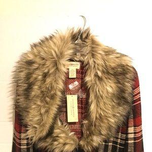 Denim & Supply By Ralph Lauren knit Jacket