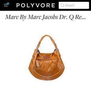 Marc by Marc Jacobs Dr. Q Remy Handbag