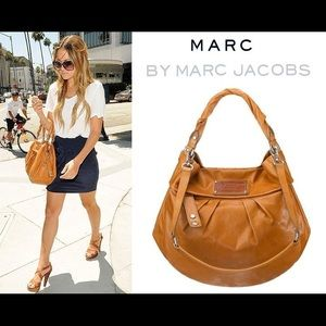 Marc by Marc Jacobs Dr. Q Remy Handbag