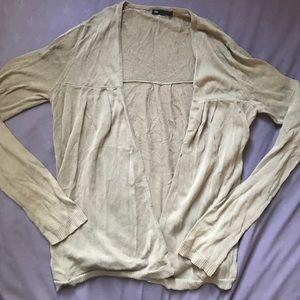 Gap cardigan sweater