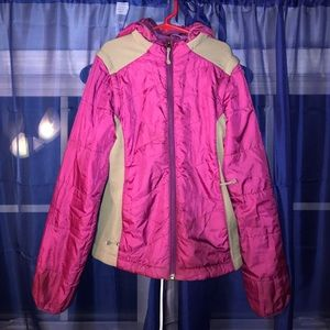 REI winter jacket size M 10/12 #5