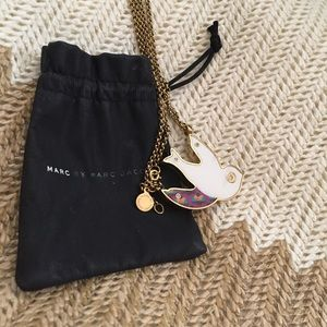 Marc by Marc Jacobs Pendant Necklace