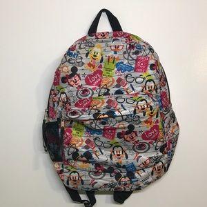 Retired Disney Nerds Backpack