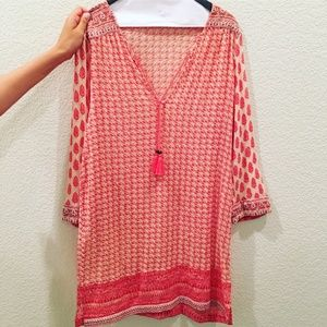 Joie Dress/Cover-up