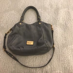 Marc Jacobs bag in gray