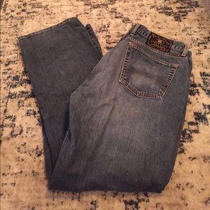 Lucky Jeans // Men's