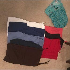 Pants - Scrub lot