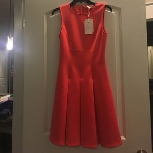 BNWT ted baker dress
