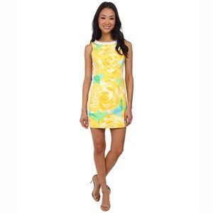 Lilly Pulitzer Mila Dress in Sunglow