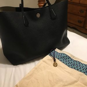 Tory Burch Terry Tote