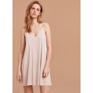 ✨NWOT✨Aritzia Talula Crescent Dress