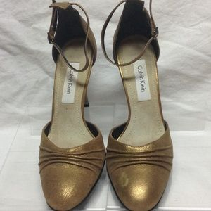 Calvin Klein Heels