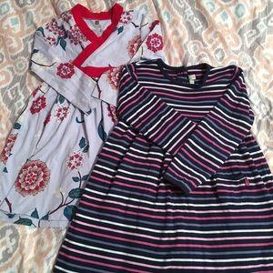 Other - Girls dresses 5-5/6 bulk