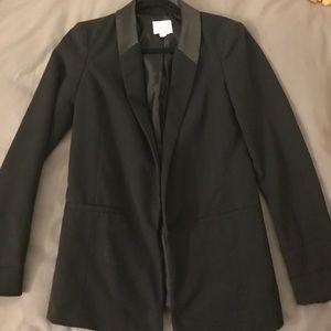 Fitted blazer