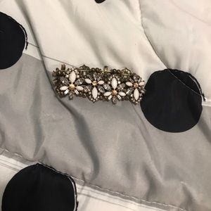 Jewelry - Blingy bracelet